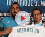 Marseille : quand verra-t-on Mitroglou en match officiel ? - rtl.fr