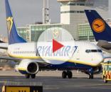 Offerte lavoro Ryanair: assume 125 piloti.