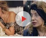 Simona Izzo e la rivelazione shock su Amanda Lear