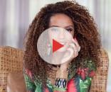 Taís Araújo foi a primeira negra a fazer parte elenco do programa 'Saia Justa'.