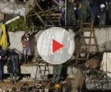 Terremoto México: El angustioso rescate de Frida Sofía, una de las ... - lavanguardia.com