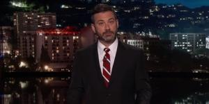 Jimmy Kimmel on Fox News, via YouTube