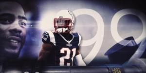 Malcolm Butler for New England Patriots - patriots.com/ Screengrab
