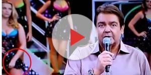 Bailarinas do Faustão recebem cachê de R$ 2,5 mil