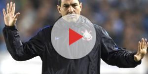 Corinthians criticou duramente a arbitragem após eliminação na Sul-Americana. Fonte: Gazetaesportiva