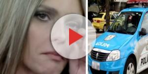 Fernanda Lima teve carteira suspensa