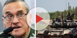 General diz que Exército está preparado para intervenção militar
