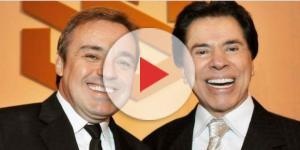 Gugu e Silvio Santos se acertam