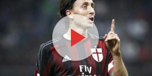 Infortunio Montolivo: distorsione al ginocchio per il calciatore ... - superscommesse.it