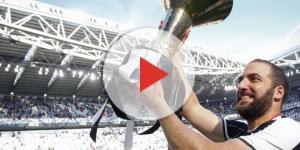La formazione della Juve per il derby