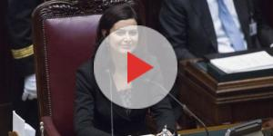 Laura Boldrini riesce a far arrabbiare anche le donne della Camera che vorrebbe difendere