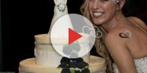 Laura Mesi, la prima sposa single