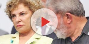 Lula tem quinze dias de prazo para provar a origem da metade de Marisa