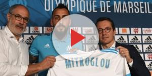 Marseille : quand verra-t-on Mitroglou en match officiel ? - rtl.fr