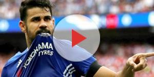Mercato Chelsea: Ça se décante (enfin) pour Diego Costa - football.fr