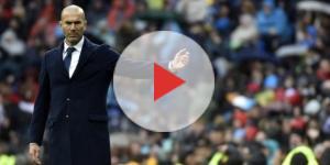 Zinedine Zidane et le Real Madrid se sont inclinés pour la première fois, cette saison - france24.com