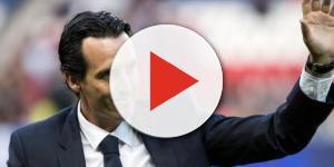 PSG : la nouvelle vie d'Unai Emery - Le Parisien - leparisien.fr