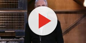 Roberto Justus foi obrigado a se justificar pelo Instagram para defender a emissora Record.