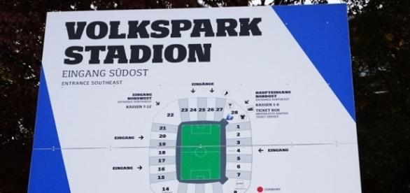 Fußball, Soccer, Calcio & Co.: HSV-Museum - blogspot.com