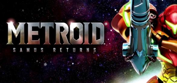 'Metroid: Samus Returns' (image source: YouTube/Edwguard Flows)