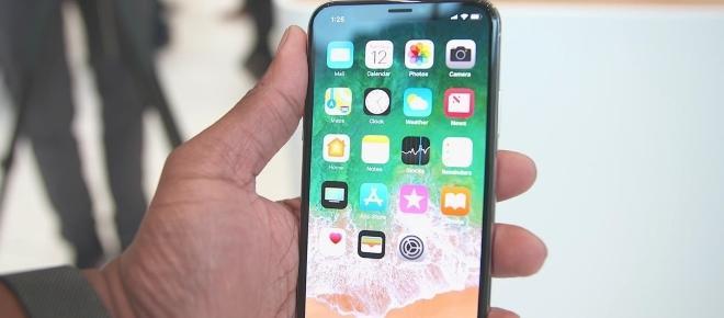 iPhone X, la produzione di massa deve ancora iniziare? il clamoroso ritardo