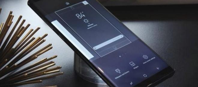 Galaxy S8: curiosi di provarlo con tutte le novità di Note 8?