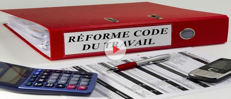 Réforme du Code du Travail : certains syndicats poursuivent la mobilisation