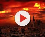 Cientistas anunciam o fim do mundo em 23 de setembro de 2017