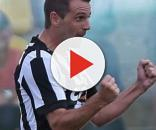 Montillo - Ex-jogador do Botafogo