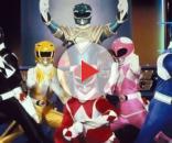 Power Rangers marcaram a infância de muitas pessoas