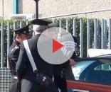 Il marito violento è stato arrestato dai Carabinieri.