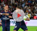 Neymar régale, le PSG cartonne ! (analyse et notes) - madeinfoot.com