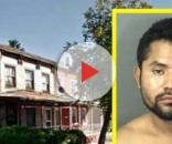 Homem foi preso acusado de estuprar criança