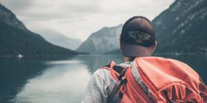 Here's how you know you're a budget traveler. - Image Credit: Phillip Kammerer / unsplash