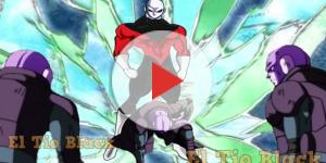 Dragon Ball Super 110 - 111 - 112 - 113 La nueva técnica de Goku es Revelada - Hit vs Jiren