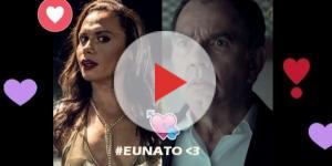 Eurico vai se render a Elis Miranda. (Foto internet)