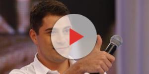 Evaristo Costa continua muito ativo nas redes sociais