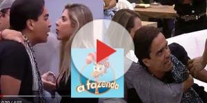 Fábio Arruda entrou na mira dos internautas