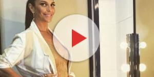 Ivete Sangalo é jurada do 'The Voice Brasil' (Foto: Reprodução/Instagram)