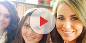 Jana Duggar was trolled on social media. [Image via Youtube/TLC]