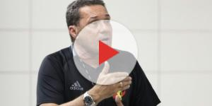 Luxemburgo - Treinador do Sport Recife