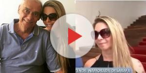 Namorado de Marcelo Rezende abandonou tudo para cuidar dele