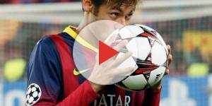 Neymar está na disputa, concorrendo ao título de Melhor do Mundo
