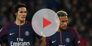 Pelea Cavani y Neymar | ELESPECTADOR.COM - elespectador.com