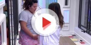 Pilar, de Gran Hermano Revolution, confirma que podría estar embarazada