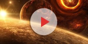 Planeta Nibiru se chocara com a Terra