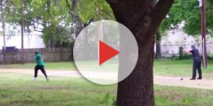 Poliziotto spara a un uomo sordo che non sente gli ordini.