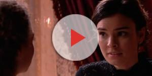 Una Vita, anticipazioni: il ritorno di Leonor, Fabiana innamorata