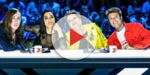 X Factor: i giudici Manuel Agnelli, Levante, Mara Maionchi e Fedez