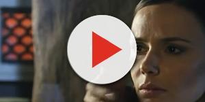Dana é vítima das ruas da Babilônia em 'O Rico e Lázaro'